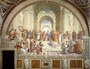 L'Educazione a Roma
