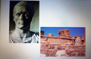 Calchidicum, Leptis Magna