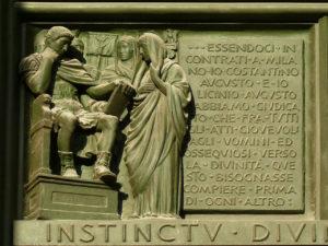13 giugno 313: Editto di Milano