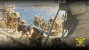 L'assedio di Tiro