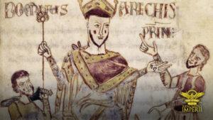 Il Ducato di Benevento tra saraceni e Sacro Romano Impero