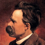 Nietzsche, sull'utilità e il danno della Storia per la vita