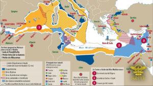 Un'Italia senza ruolo nella querelle tra Grecia e Turchia