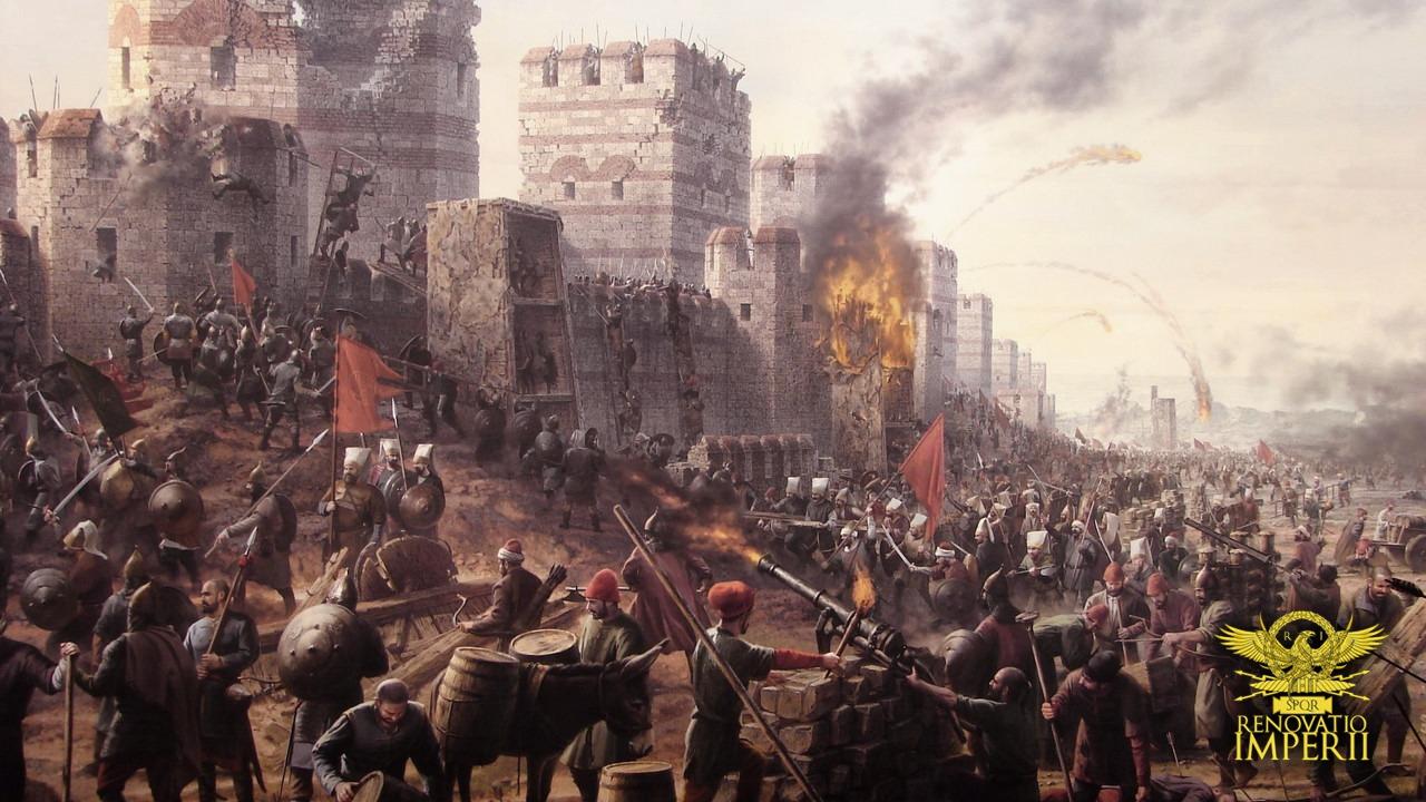 Ascesa e declino dell'Impero Ottomano