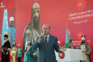Erdogan Manzi