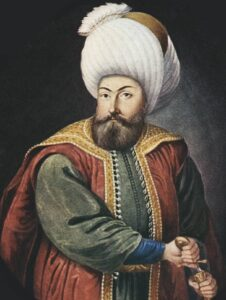 L'Impero Ottomano: Osman