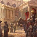 Il Ius – Il processo civile: le Legis Actiones