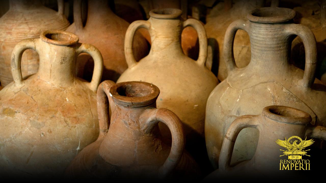 Il vino che rese grande il Mediterraneo: storia di un amore corrisposto per Greci e Romani