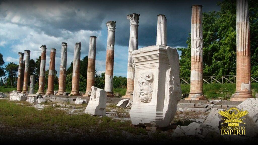 Aquileia - copertina