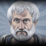 La questione delle quindici aporie nel libro beta della Metafisica di Aristotele e l'origine della stessa