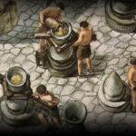 La regolamentazione del lavoro nel diritto romano