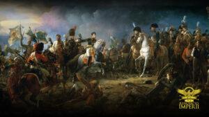Austerlitz : la battaglia dei tre imperatori
