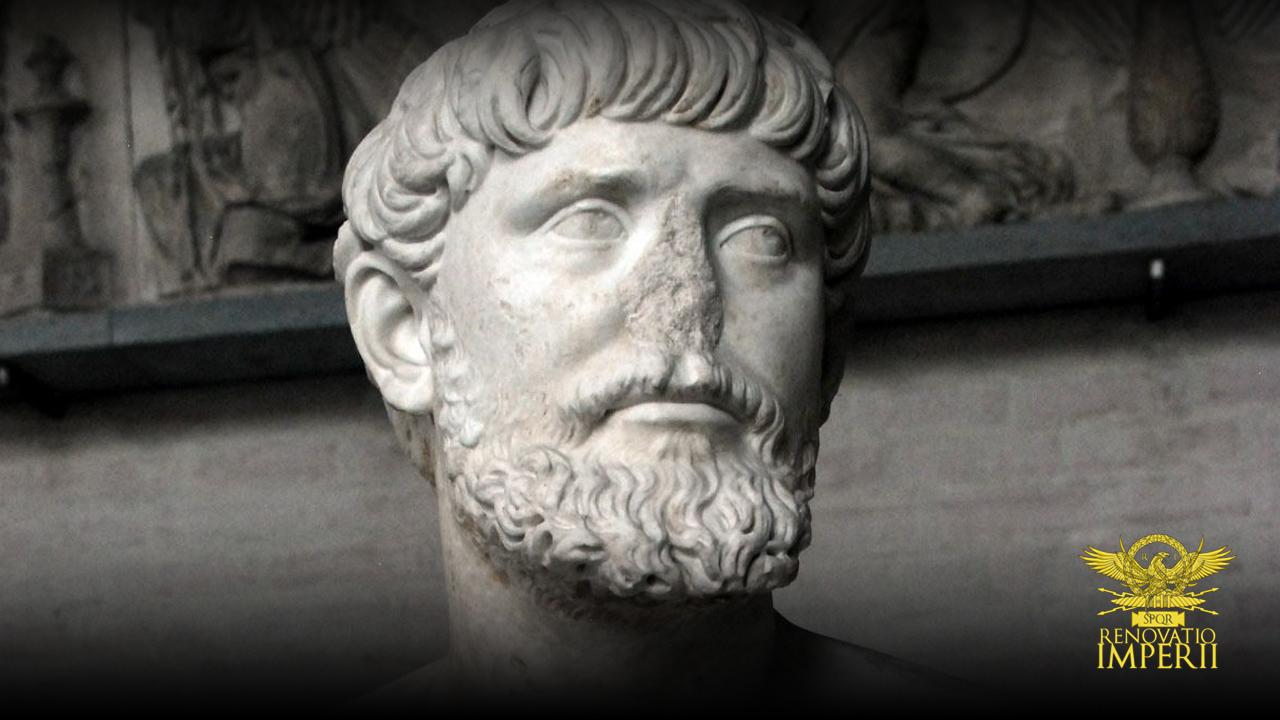 Apollodoro di Damasco: genio multiforme al servizio dell'Impero