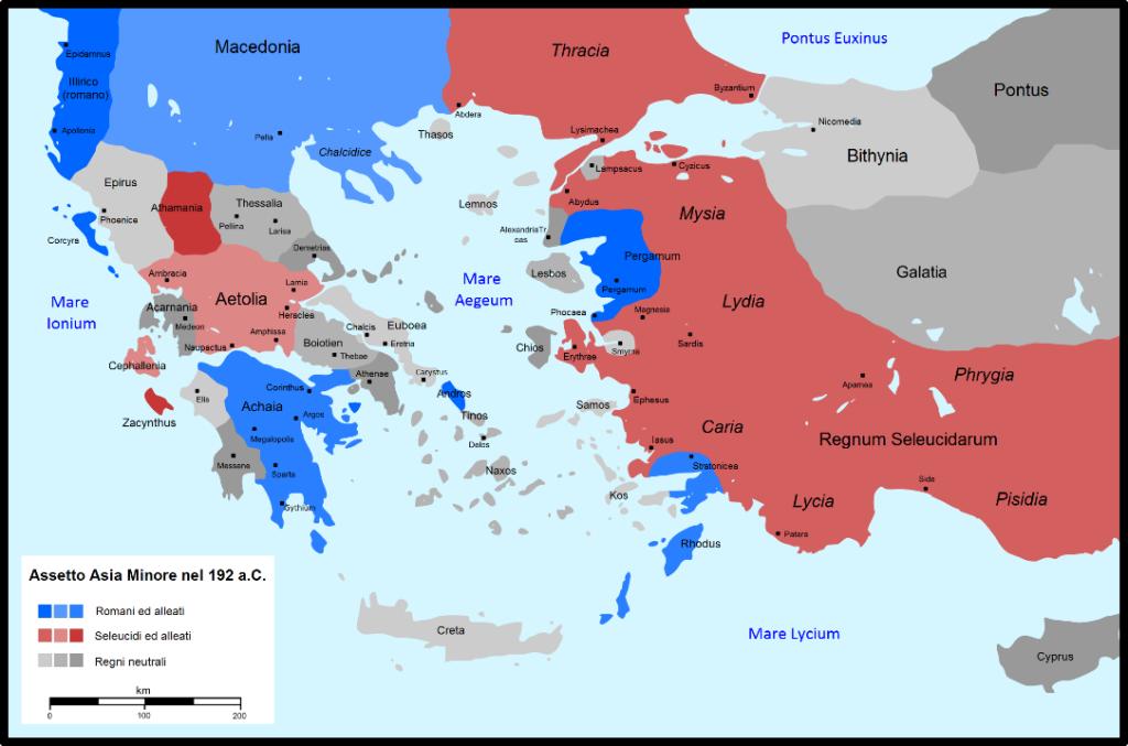 grecia - mappa 3
