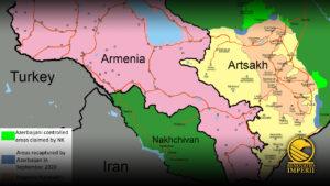 Le lezioni del Nagorno-Karabakh