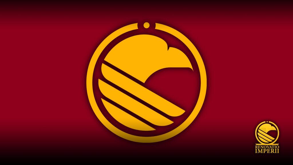 Renovatio imperii - signum maiestatis - logo