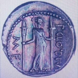 ripostigli monetali di cremona RRC 494/23