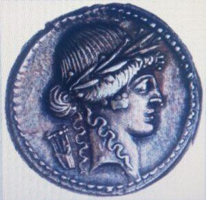 Ripostigli monetali cremona RRC 494 23
