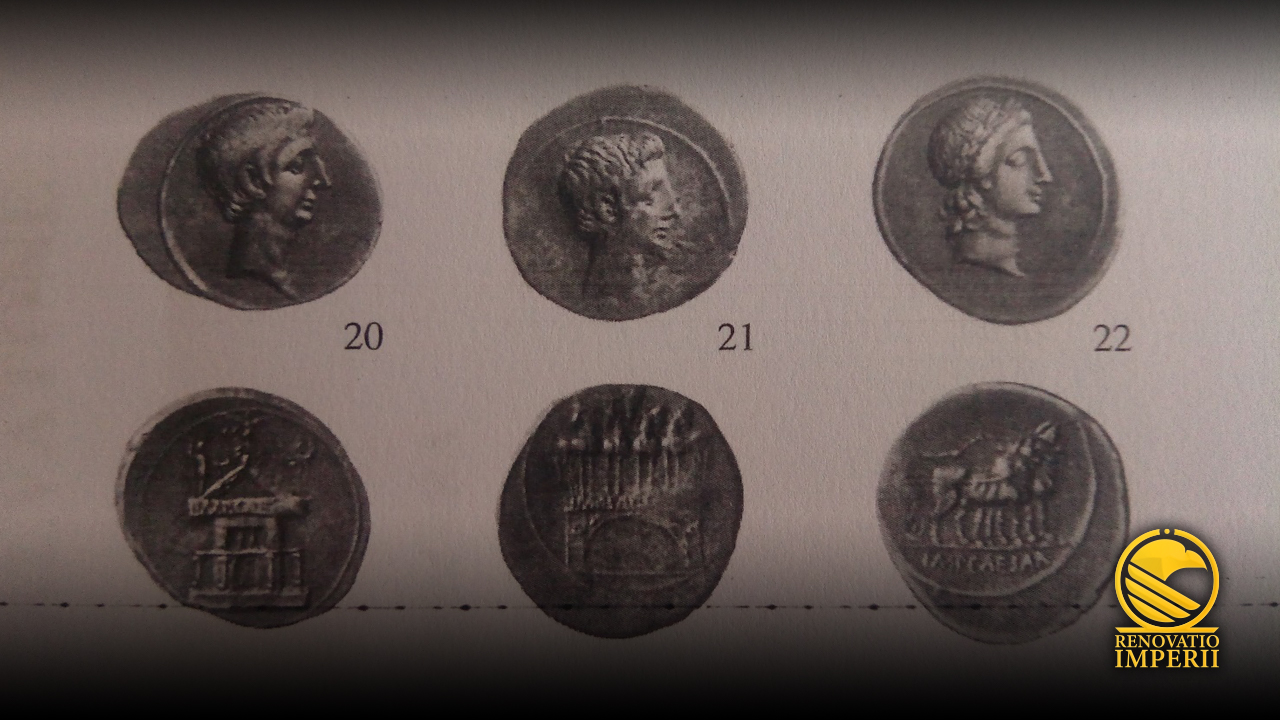 I ripostigli monetali nella provincia di Cremona fra l'età repubblicana e la primissima età imperiale