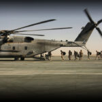 One step back and two steps forward: is the withdrawal from Afghanistan a debacle for the American Empire?