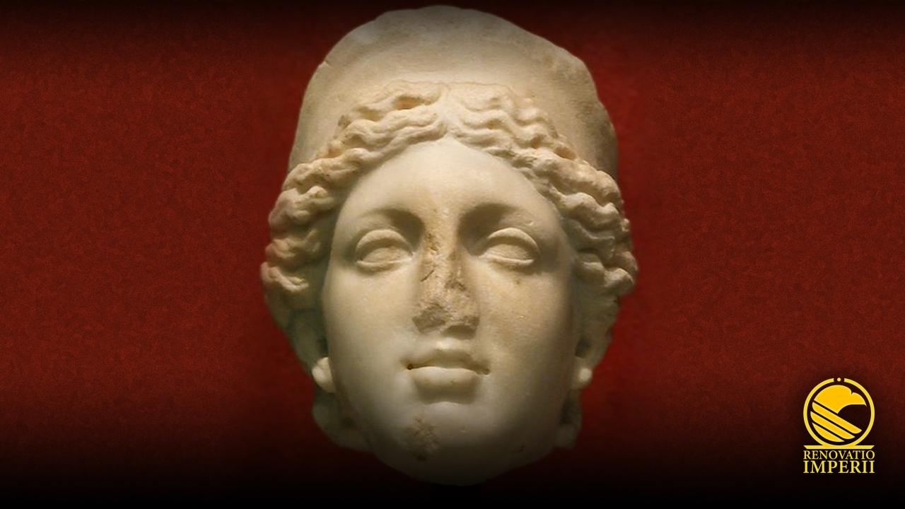 Claudia Ottavia, un'imperatrice esule