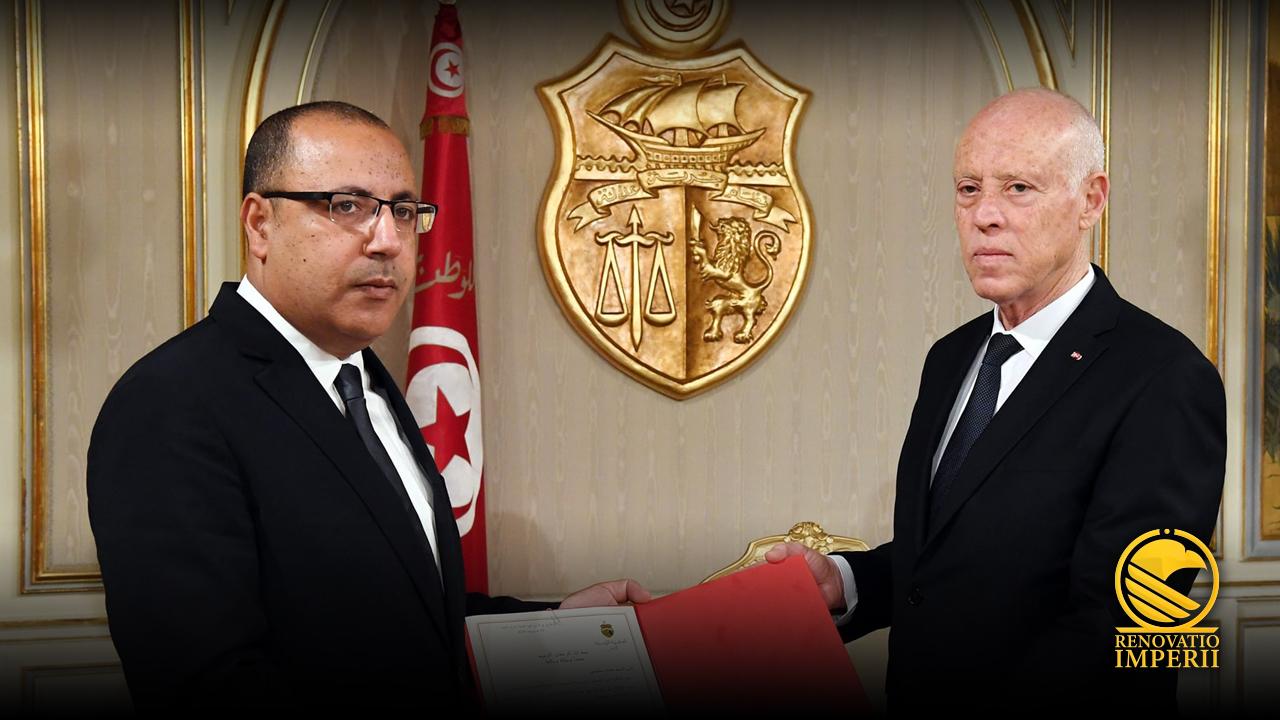 """Il """"golpe"""" Saied in Tunisia: la bacchettata francese alla Turchia e il ruolo dell'Italia"""