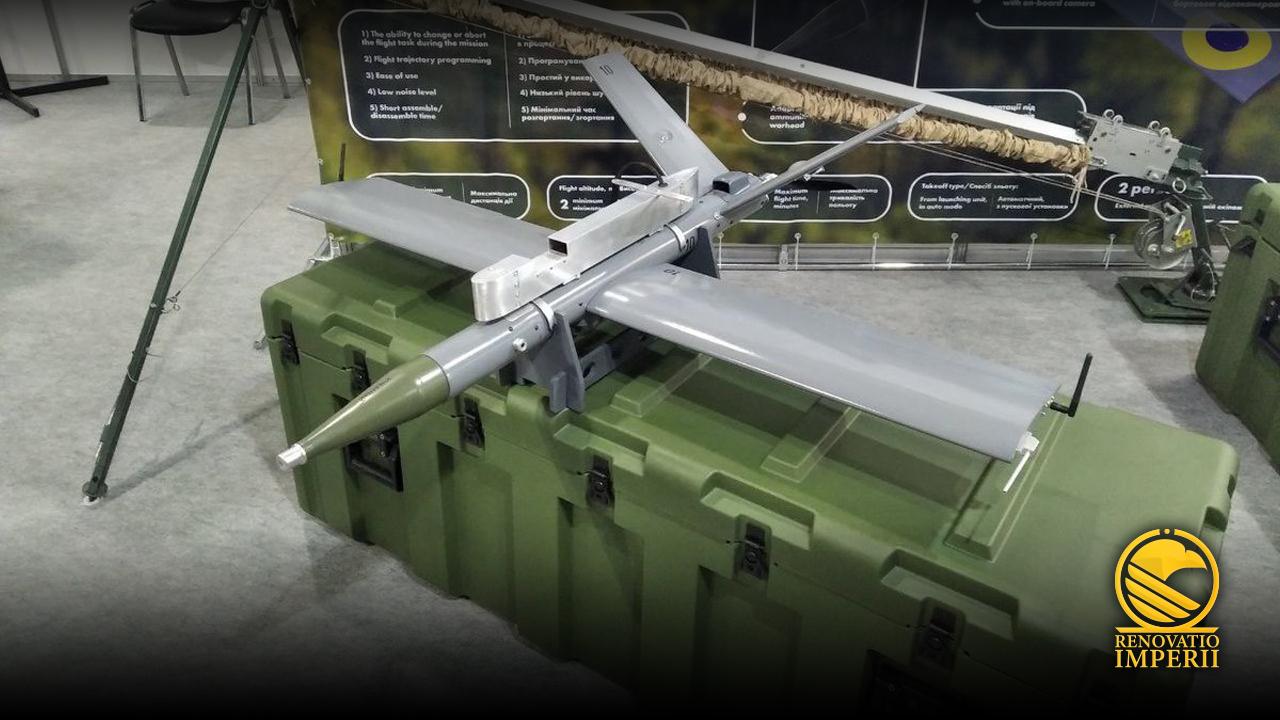 Il futuro low-cost dei droni da guerra