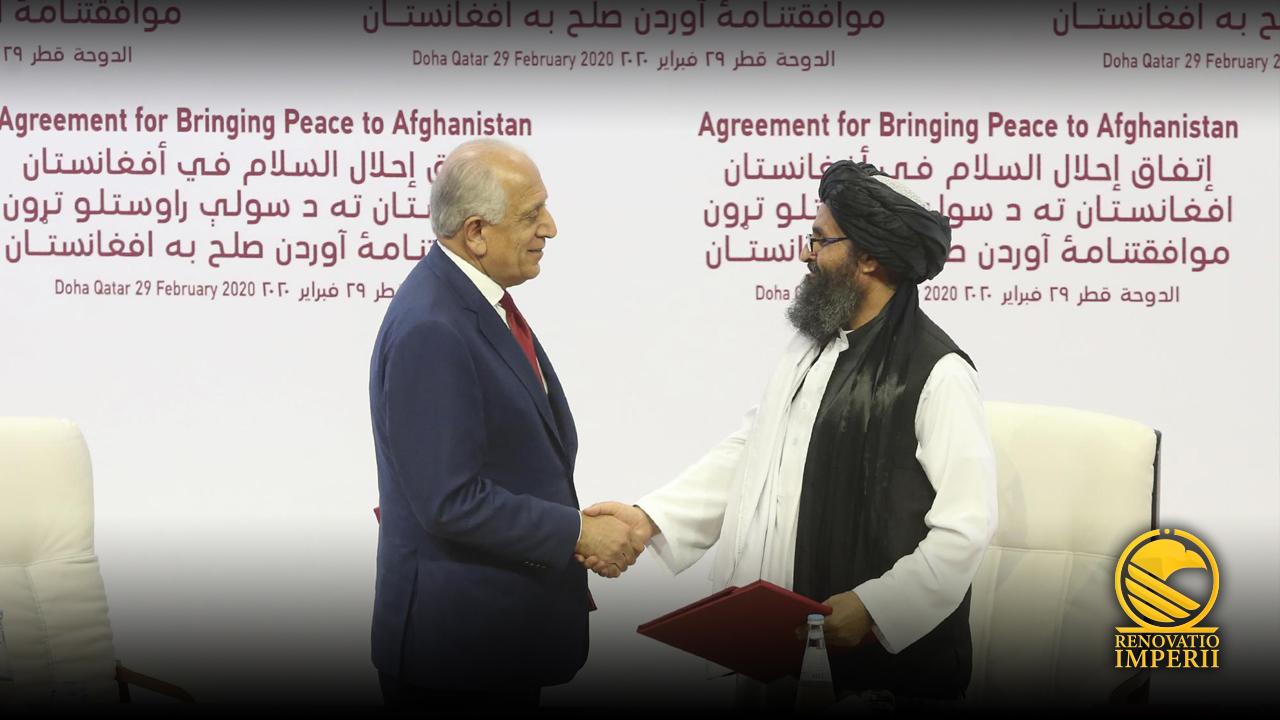 Il negoziato di Doha